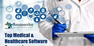Top Healthcare IT Companies