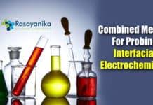 probing interfacial electrochemistry