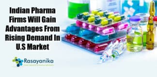 Indian pharma firms to benefit