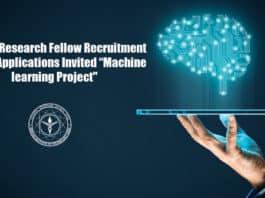 IIT Goa Research Fellow Recruitment 2020 - Applications Invited