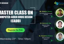 Computer-Aided Drug Design CADD
