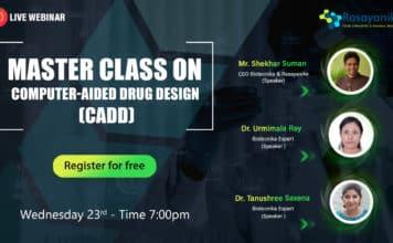 Computer-Aided Drug Design CADD