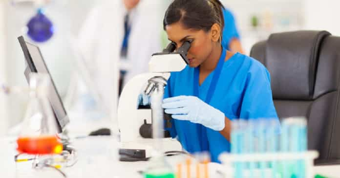 SRM Scientific Officer Recruitment 2020 - Applications Invited