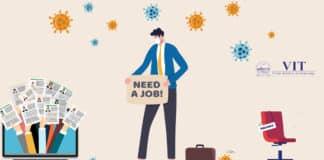 VIT Vellore Chemistry Freshers Job Opening 2020 - Apply Online