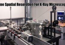 X-Ray Microscopy Record
