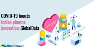 Indian pharma innovation