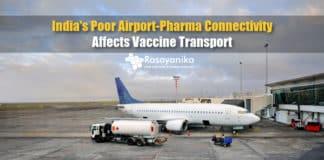 COVID-19 Vaccine Transport