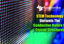 Conductive & Transparent Perovskite Crystal