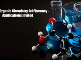 IRD-IITD Organic Chemistry Job Vacancy - Applications Invited