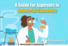 Industrial Chemist Career Path