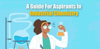 Industrial Chemist Career Path