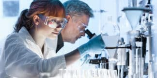 SRM Chemistry Research Recruitment 2021 - Applications Invited