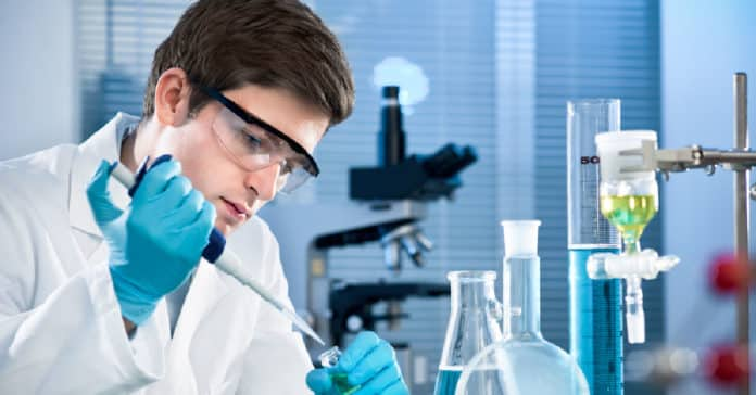 University of Hyderabad Vacancy - Chemistry Project Assistant Post