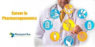 Career in Pharmacogenomics