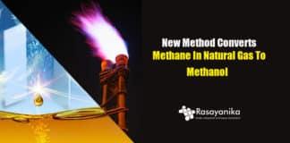 Converting methane to methanol