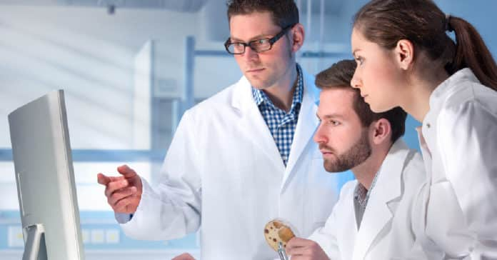 IACS Hiring Chemistry Candidates - Research Associate Post