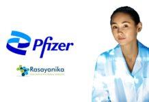 Pfizer Pharmaceutical Sciences