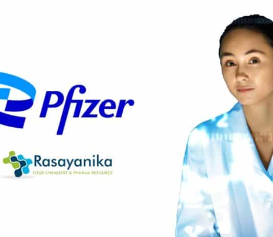 Pfizer Pharmaceutical Sciences