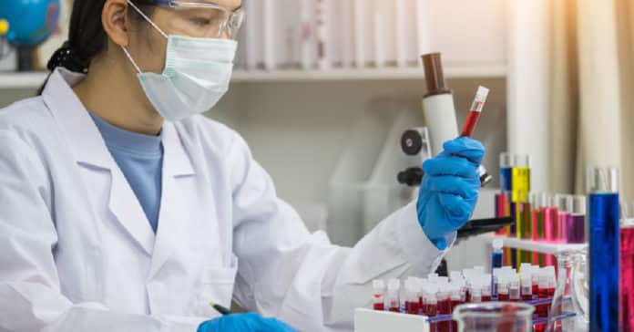 IIT Indore Recruitment 2021 - Chemistry Research Fellow Vacancy
