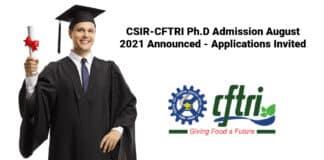 CSIR-CFTRI