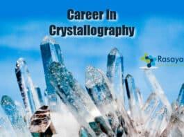 Crystallography career