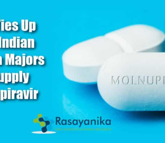 Oral COVID-19 Drug Molnupiravir