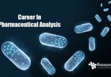Pharmaceutical analyst
