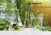 Govt CCRAS Chemistry SRF Recruitment - Applications Invited