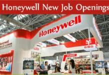 Honeywell Sr R&D Tech Vacancy 2021 - BSc Chemistry Job
