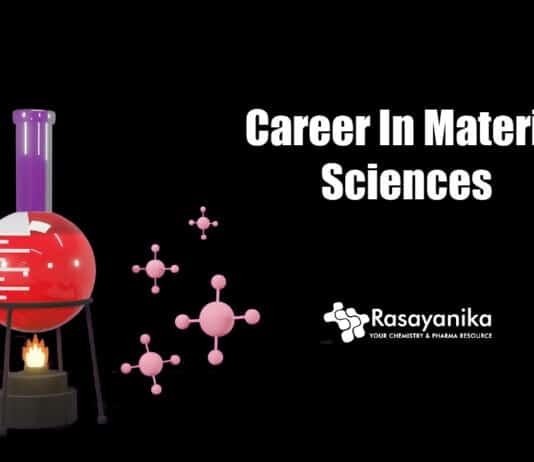 Materials Science Career