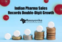 Strongest Growth In Pharma Sales, Indian, Pharma, Industry