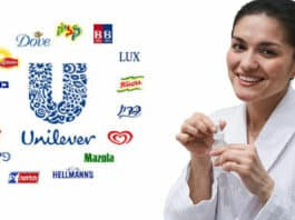 Unilever Home Care Research Associate Vacancy - Chemistry Job