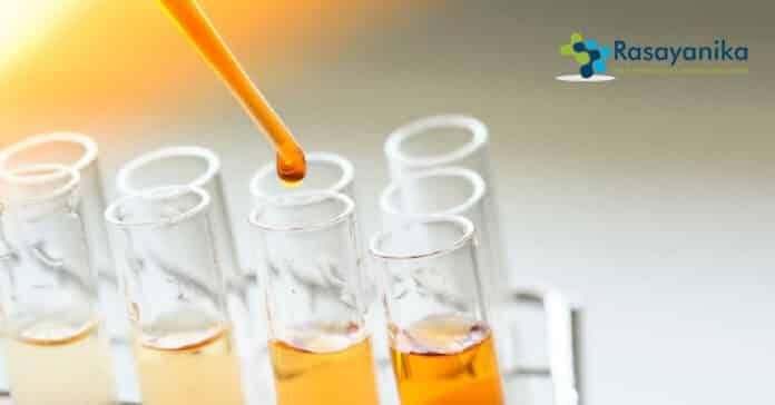 University of Madras Chemistry