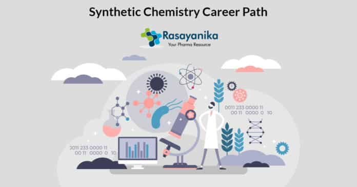 Synthetic Chemistry Career Path