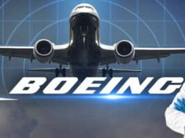 Boeing Hiring PhD Chemistry Candidates - Research & Technology Center
