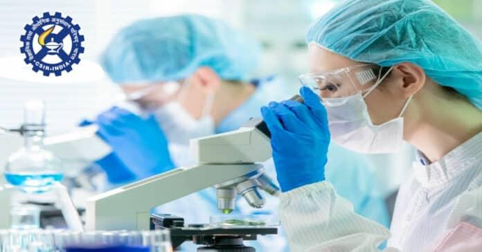CSIR-CSMCRI PhD Chemistry Job 2021 - Applications Invited