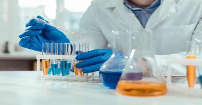IFF BSc Chemistry Job Opening 2021 - Candidates Apply Online