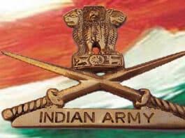 Indian Army Hiring