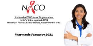 National AIDS Control Programme
