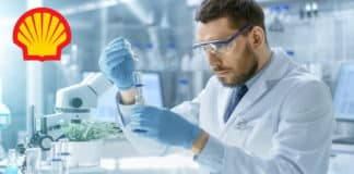 Shell Technology Product Expert Vacancy - Chemistry Candidates Apply