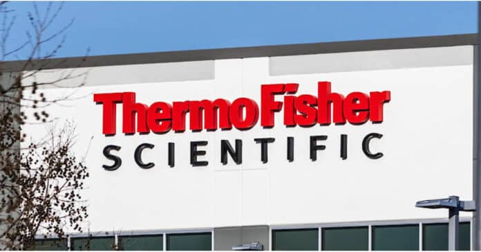 Thermo Fisher Scientific Chemistry Specialist Vacancy - Apply Online