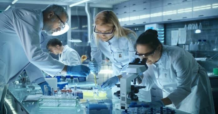 University of Madras Vacancies - Chemistry Jr Research Fellow