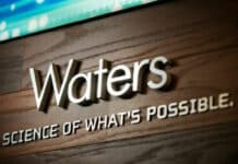 Waters Product Specialist Vacancy - Chemistry & Pharma Apply