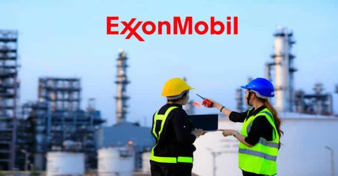 ExxonMobil Reservoir Engineer Vacancy - Chemical Engineering