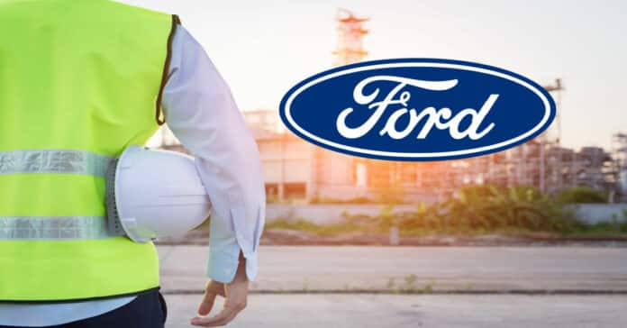 Ford Service Chemical Engineer Recruitment 2021 - Apply Online