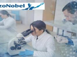 AkzoNobel Chemistry Technical Specialist Vacancy - Apply Online